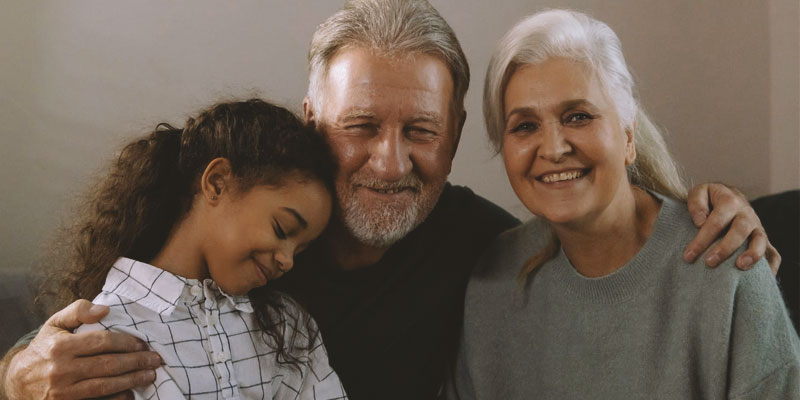 Renovating to Accommodate a Multigenerational Household