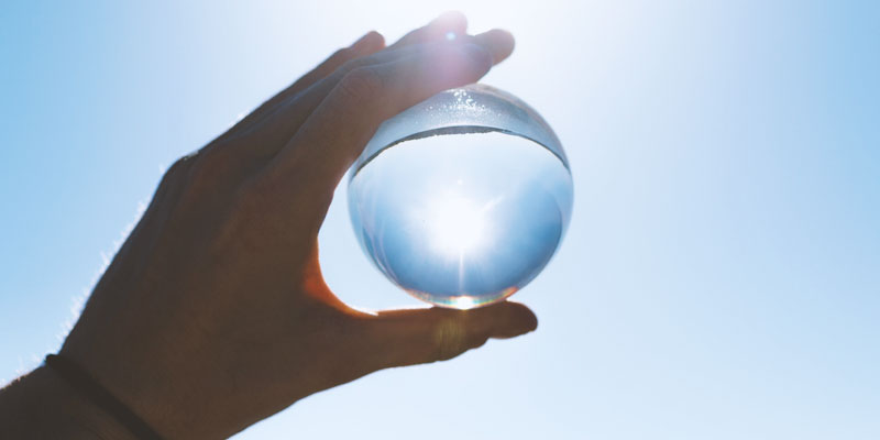 Interest Rate Predictions for 2021 — Crystal Ball Not Required